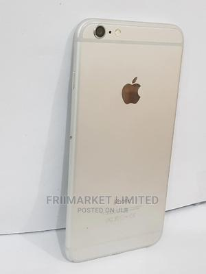 Apple iPhone 6s Plus 16 GB Silver | Mobile Phones for sale in Delta State, Warri