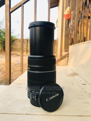 Canon Camera Lens | Accessories & Supplies for Electronics for sale in Lagos State, Ikorodu