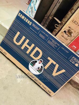 Samsung 43inch UHD Television | TV & DVD Equipment for sale in Lagos State, Amuwo-Odofin