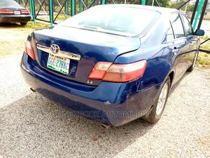 Toyota Camry 2007 Blue   Cars for sale in Abuja (FCT) State, Jabi