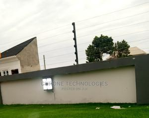 Electric Perimeter Security Fence | Building & Trades Services for sale in Lagos State, Ikoyi