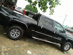 Toyota Tacoma 2018 Black | Cars for sale in Lagos State, Apapa