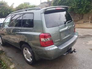 Toyota Highlander 2006 Gray   Cars for sale in Lagos State, Ikeja
