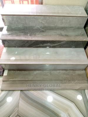 30x100 Step Tiles   Building Materials for sale in Lagos State, Lekki