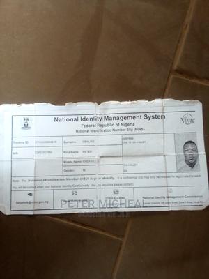Clerical Administrative CV | Clerical & Administrative CVs for sale in Enugu State, Enugu