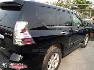Lexus GX 2018 460 Base Black | Cars for sale in Lagos State, Surulere