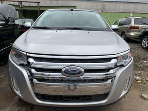 Ford Edge 2013 Silver | Cars for sale in Lagos State, Agege