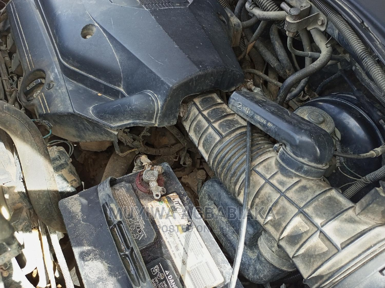 Archive: Honda Pilot 2005 LX 4x4 (3.5L 6cyl 5A) Black