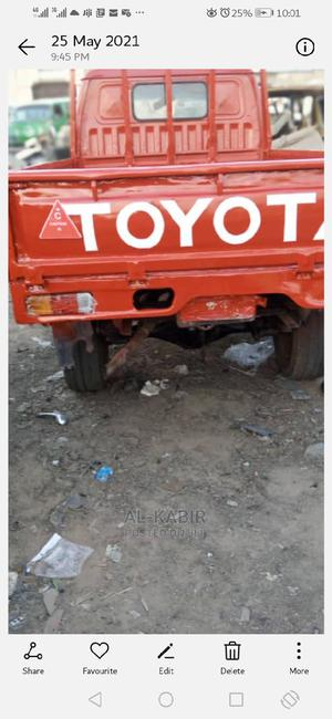 Toyota Hiace Trucks for Sale. Good Engine, Good Body. | Trucks & Trailers for sale in Abuja (FCT) State, Wuse 2