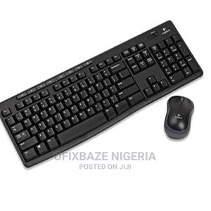 Logitech MK270 Wireless Keyboard and Mouse Combo | Computer Accessories  for sale in Lagos State, Lagos Island (Eko)