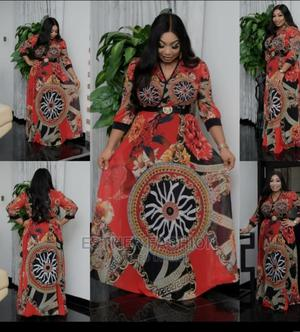 Female Quality Turkey Long Dress | Clothing for sale in Lagos State, Ikeja