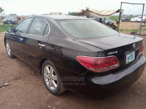 Lexus ES 2006 Black | Cars for sale in Abuja (FCT) State, Lugbe District