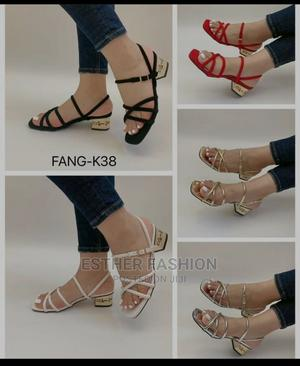 Women Quality Sandals | Shoes for sale in Lagos State, Ikeja