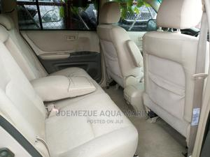 Toyota Highlander 2005 V6 Gold | Cars for sale in Lagos State, Amuwo-Odofin