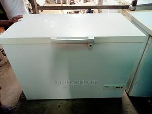 Clean German Used Siemens Chest Freezer | Kitchen Appliances for sale in Lagos State, Ojo