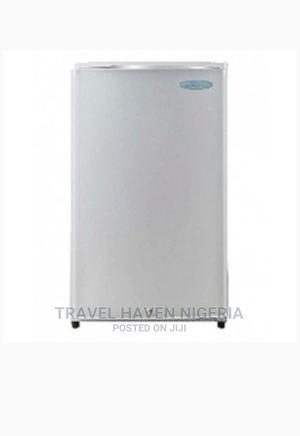 Haier Thermocool 130L Single Door Refrigerator - HR-142 | Kitchen Appliances for sale in Abuja (FCT) State, Mabushi