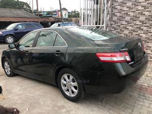 Toyota Camry 2010 Green | Cars for sale in Lagos State, Surulere