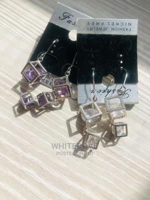 Fashion Earrings   Jewelry for sale in Lagos State, Victoria Island