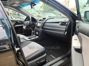 Toyota Camry 2012 Blue | Cars for sale in Lagos State, Ikeja