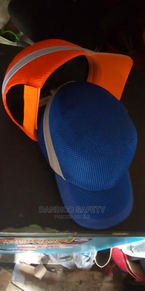 American Safety Cap   Safetywear & Equipment for sale in Lagos State, Lagos Island (Eko)
