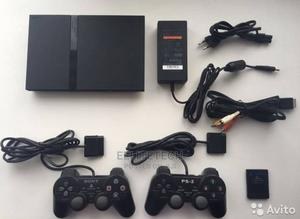 Sony Playstation PS 2 Slim | Video Game Consoles for sale in Lagos State, Ikeja