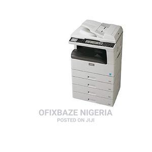 Sharp AR 5618 N Multifunctional Printer | Printers & Scanners for sale in Lagos State, Lagos Island (Eko)