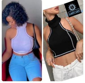 Sexy Crop Tops   Clothing for sale in Lagos State, Alimosho