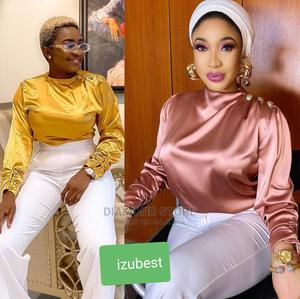Female Tops | Clothing for sale in Lagos State, Ojo