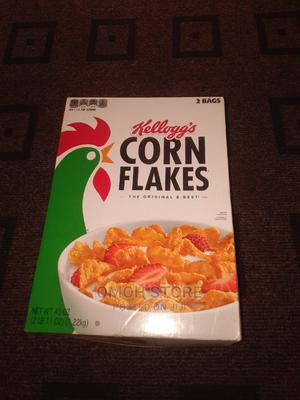 Flakes and Oats | Meals & Drinks for sale in Lagos State, Ojodu