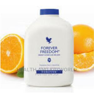 Forever Freedom:For Joint Comfort Mobility. Pain Relief | Vitamins & Supplements for sale in Lagos State, Amuwo-Odofin