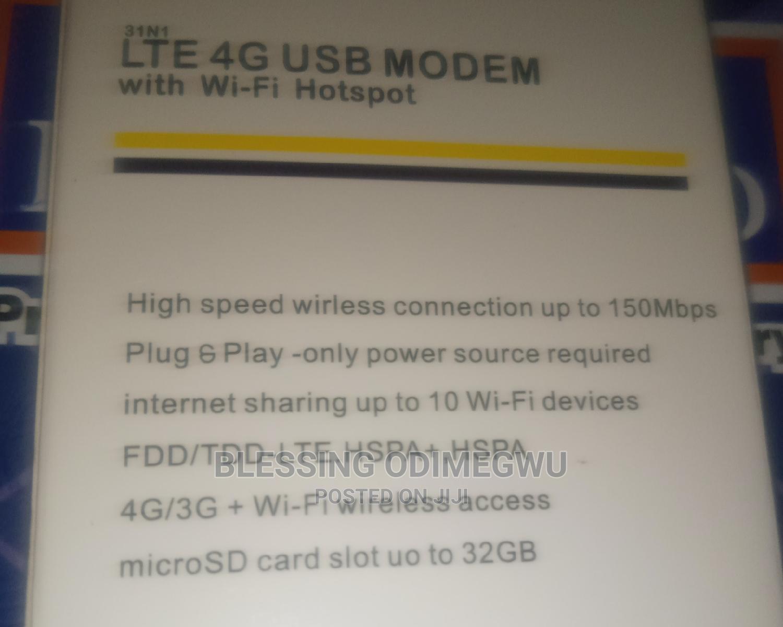 Archive: Wireless Modem