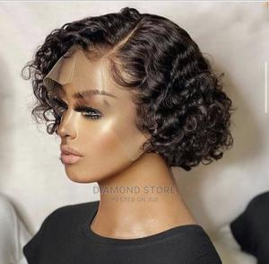 Frontal Human Hair   Hair Beauty for sale in Lagos State, Amuwo-Odofin