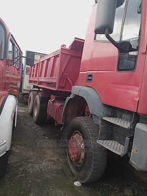 10 Tyres Iveco Truck   Trucks & Trailers for sale in Lagos State, Ikorodu