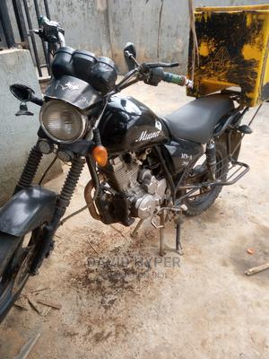 Other 2019 Black | Motorcycles & Scooters for sale in Lagos State, Alimosho