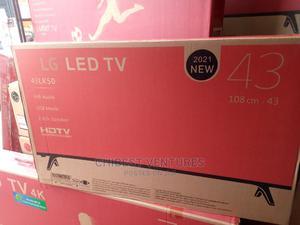LG LED TV 43incm | TV & DVD Equipment for sale in Lagos State, Ojo