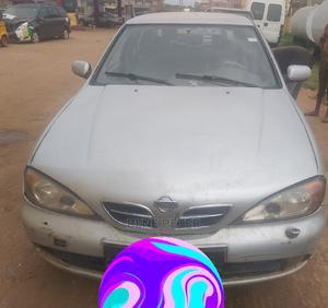 Nissan Primera 2002 Silver | Cars for sale in Edo State, Benin City