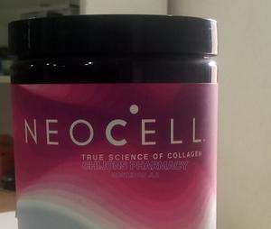 Neocell Beauty Infusion Collagen Powder, Cranberry Flavor,   Vitamins & Supplements for sale in Lagos State, Surulere