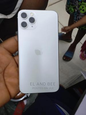 Apple iPhone 11 Pro 64 GB White | Mobile Phones for sale in Ekiti State, Ado Ekiti