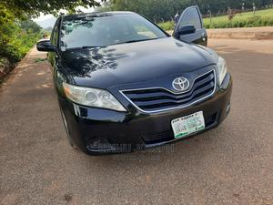 Toyota Camry 2011 Black | Cars for sale in Abuja (FCT) State, Maitama