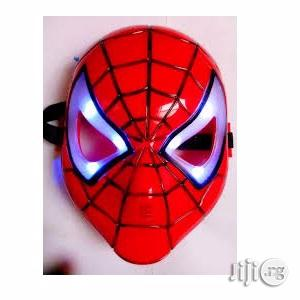 Spider Man Mask | Babies & Kids Accessories for sale in Lagos State, Surulere