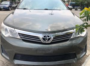 Toyota Camry 2013 Green   Cars for sale in Lagos State, Ojodu