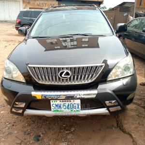 Lexus RX 2005 Black | Cars for sale in Anambra State, Onitsha