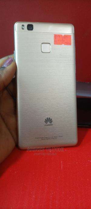 Huawei P9 Lite 16 GB Gold | Mobile Phones for sale in Lagos State, Ikeja
