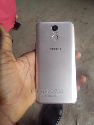 Tecno Pouvoir 2 Pro 16 GB Gold | Mobile Phones for sale in Oyo State, Ibadan
