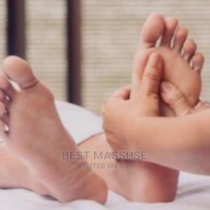 Professional Body Massage (Home Service) | Health & Beauty Services for sale in Lagos State, Ajah