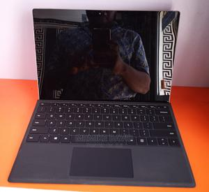 Laptop Microsoft Surface Pro 4 8GB Intel Core I7 SSD 256GB | Laptops & Computers for sale in Lagos State, Ikeja