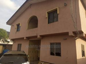 Furnished 3bdrm Block of Flats in Obadore, Akesan for Sale   Houses & Apartments For Sale for sale in Alimosho, Akesan