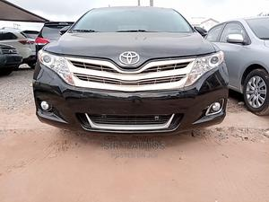 Toyota Venza 2014 Black   Cars for sale in Oyo State, Ibadan