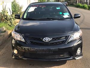 Toyota Corolla 2012 Black   Cars for sale in Kwara State, Ilorin East