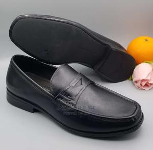 Highquality Salvatore Ferragamo Penny Print Loafers Forsale | Shoes for sale in Lagos State, Magodo